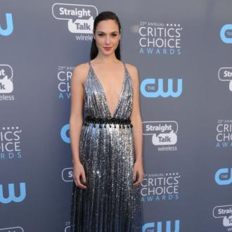 Gal Gadot 'Moved' By Reaction To Wonder Woman Oscar Snub