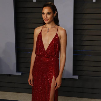 Gal Gadot's daughters are obsessed with jewellery