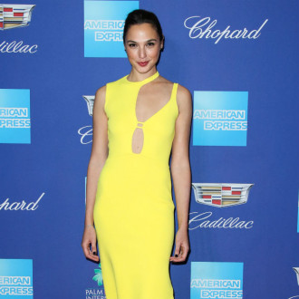 Gal Gadot: Wonder Woman is a peacemaker