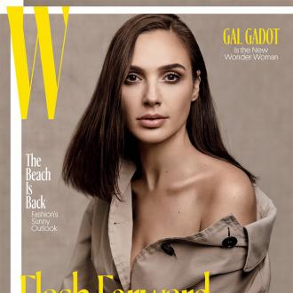 Gal Gadot thought she was 'too smart' to be an actress