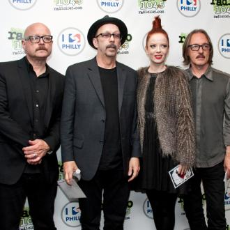 Garbage aim for 2014 album release