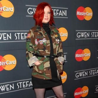 Shirley Manson: Garbage still have something to say