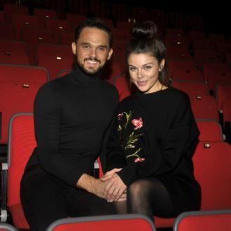 Faye Brookes And Gareth Gates Get Wedding Inspiration From Friends