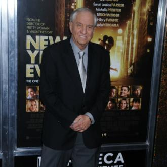 Director Garry Marshall dies at 81