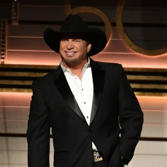 Garth Brooks Named Entertainer Of The Year
