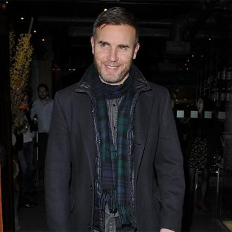 Gary Barlow's Man Crush On Daniel Craig