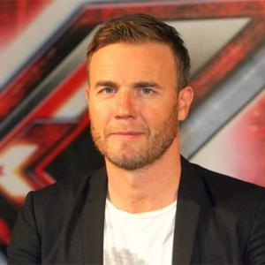 Gary Barlow's Charity Single Finalised