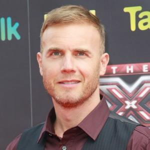 Gary Barlow's Wife Unimpressed By Fame