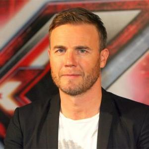 Gary Barlow Sent To Us To Sign Up Diamond Jubilee Acts