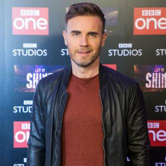 Gary Barlow is jealous of Howard Donald's physique