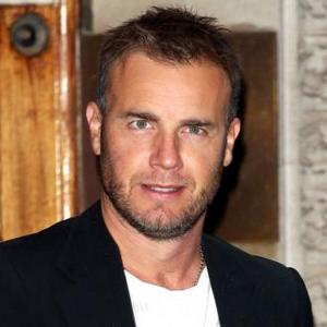Gary Barlow Lands Back In The UK