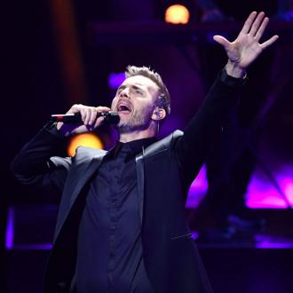 Gary Barlow's new solo LP features James Corden and Alesha Dixon