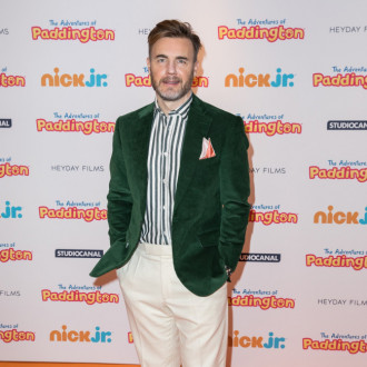 Gary Barlow says TV venture stemmed from 'wanting to play music again'