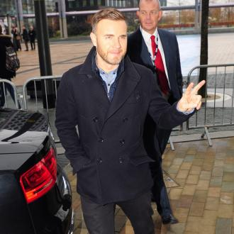 Gary Barlow Still Gets Nervous Releasing Music