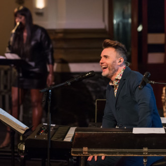 Gary Barlow lands all-star BBC music show I'm With The Band