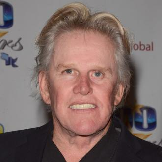 Gary Busey claims Patrick Swayze's ghost connection