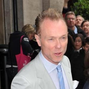 Gary Kemp 'Complete' With Ivor Novello Award