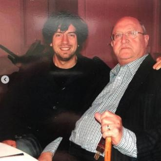 Gary Lightbody's dad dies from dementia