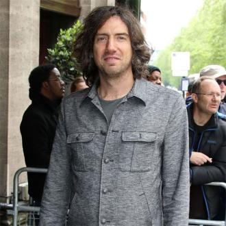 Gary Lightbody spills on writing with Taylor Swift and Ed Sheeran