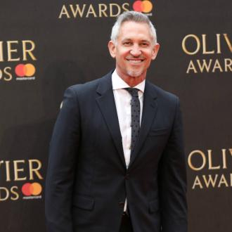 Gary Lineker: 'I'm not massively into sex'