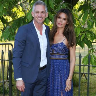 Gary Lineker is 'pleased' ex-wife Danielle Bux has found love again