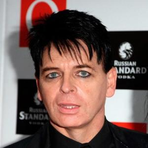 Gary Numan Doesn't Want To Relive Early Synthpop