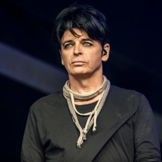 Gary Numan wants superstar daughters