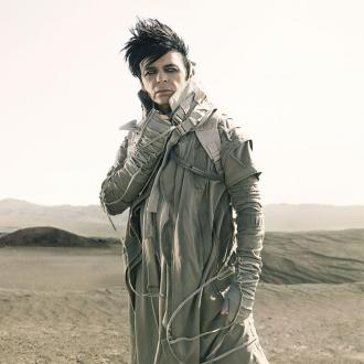 Gary Numan announces Skaparis Orchestra UK tour