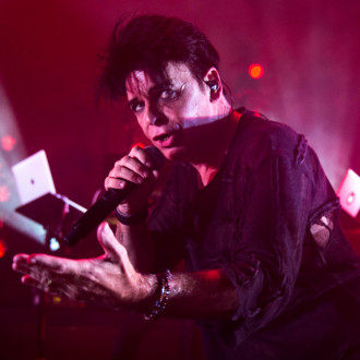 Gary Numan shares new single Saints And Liars