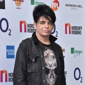 Gary Numan: I'm ridiculously optimistic