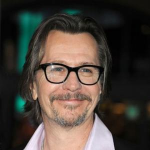Gary Oldman Discusses Batman Filming