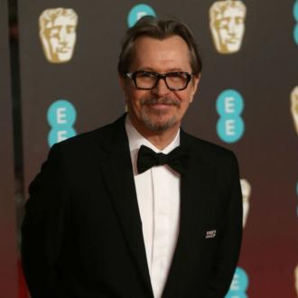 Gary Oldman feels like an 'honorary member of Sir WInston Churchill's family'