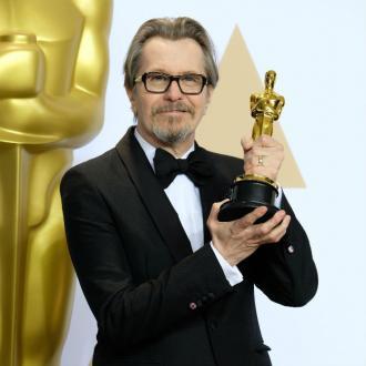 Gary Oldman's Mum 'Hung On' To See Oscar Win