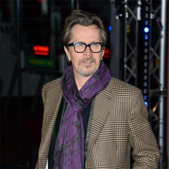 Gary Oldman: David Bowie Is 'Planning Something'