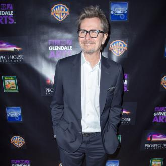 Gary Oldman wants Apes sequel shot in London