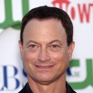Gary Sinise Cancels Concerts After Car Crash