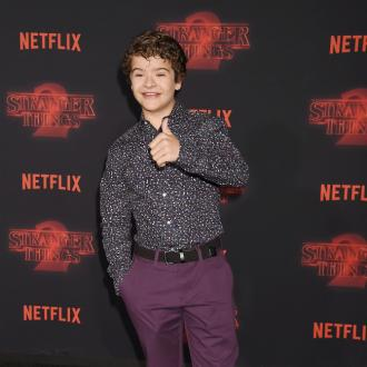 Gaten Matarazzo 'Set For $250k Stranger Things Pay Day'