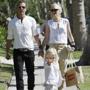Gavin Rossdale Wasn't Spoiled On Father's Day