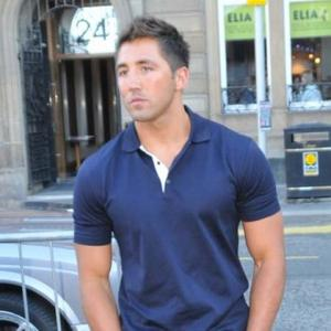 Gavin Henson Not Moving On