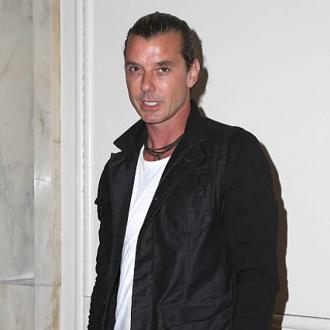 Gavin Rossdale didn't want break-up record