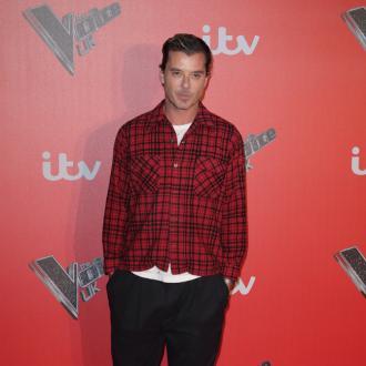 Gavin Rossdale respects Gwen Stefani