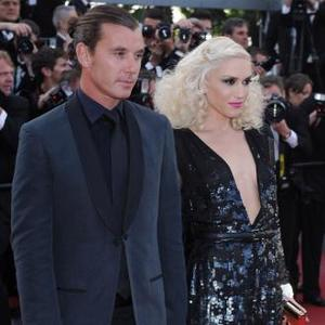 Gavin Rossdale Refuses To Speak To Ex After Dna Test