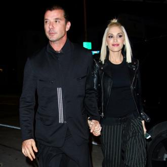 Gwen Stefani files for divorce?