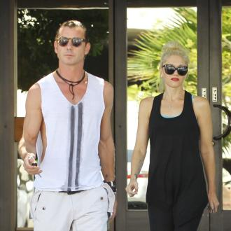 Gavin Rossdale's ex: 'Marriage split caused by lack of trust'