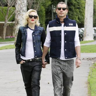 Gwen Stefani loves celebrating