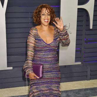Gayle King 'Can't Wait' To Be A Grandmother
