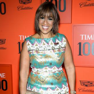 Gayle King reunites with Oprah Winfrey