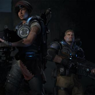marcus fenix gears of war movie announced contactmusiccom