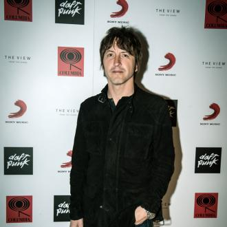 Gem Archer Has Broken His Leg
