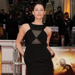 Gemma Arterton Not As Pretty As Pixels